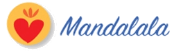 Logo von Mandalala Illustration